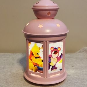 🏁SALE🏁 Disney Watercolour Soft Pink Lantern